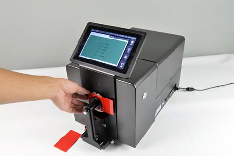 反射/透射评估表面颜色测量系统